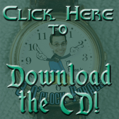 Click here to Download Tim Babb's CD - 3 O'clock Parade