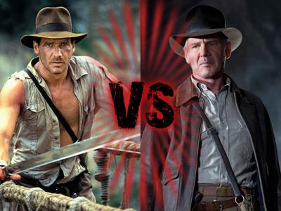 Indiana Jones And The Temple of Doom Doom or Indiana Jones And
