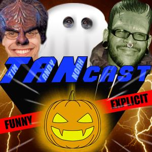 A Very TANcast Halloween