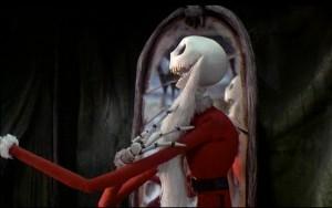 No, not this Santa Jack.