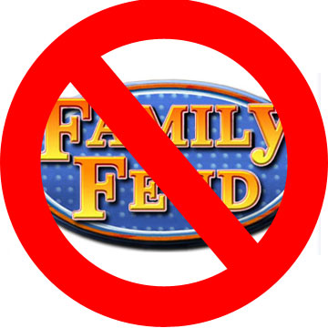 Fuck Family Feud