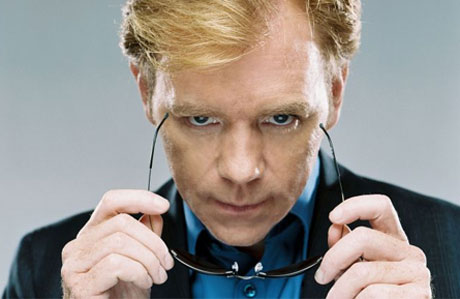 David Caruso as Horatio Cain
